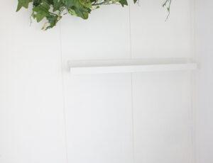 イケア RIBBA アート用飾り棚